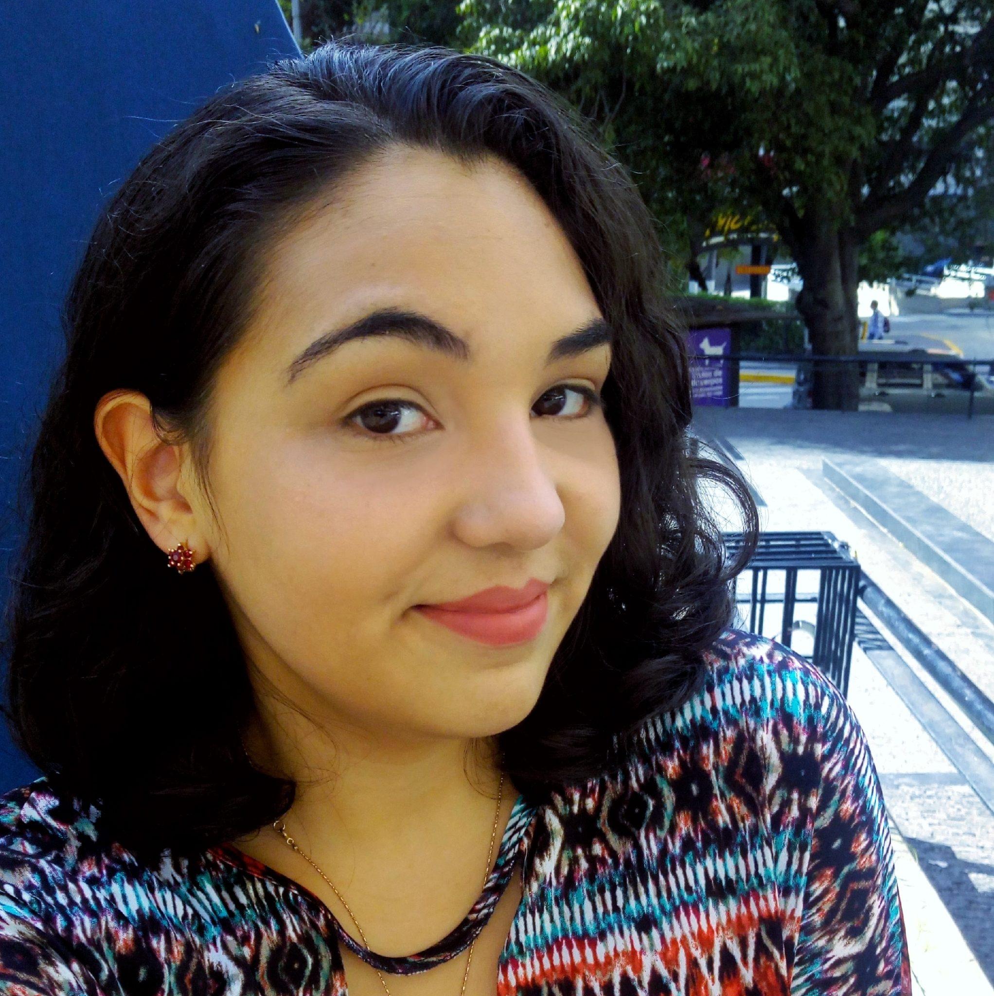 Vicky Aguilar