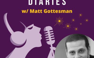 Matt Gottesman: Being in the Movement of Success